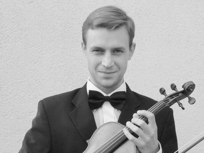 Alexander Krel