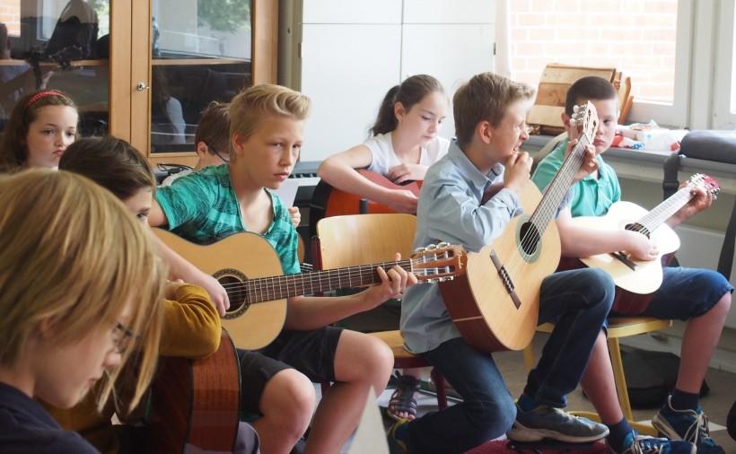 Gitarrenensemble