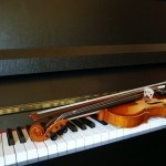 Sommerferien Musikkurse