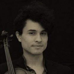 Javier Gomez Garcia