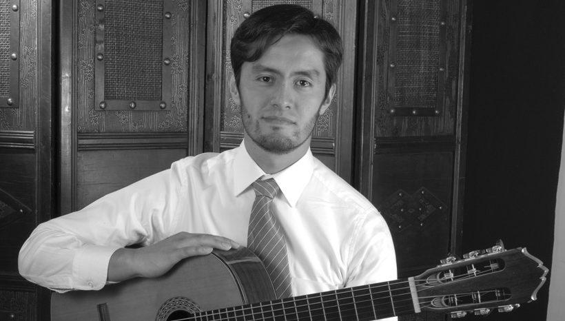 Christian Vargas