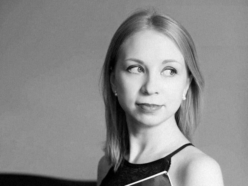 Olga Mashanskaya